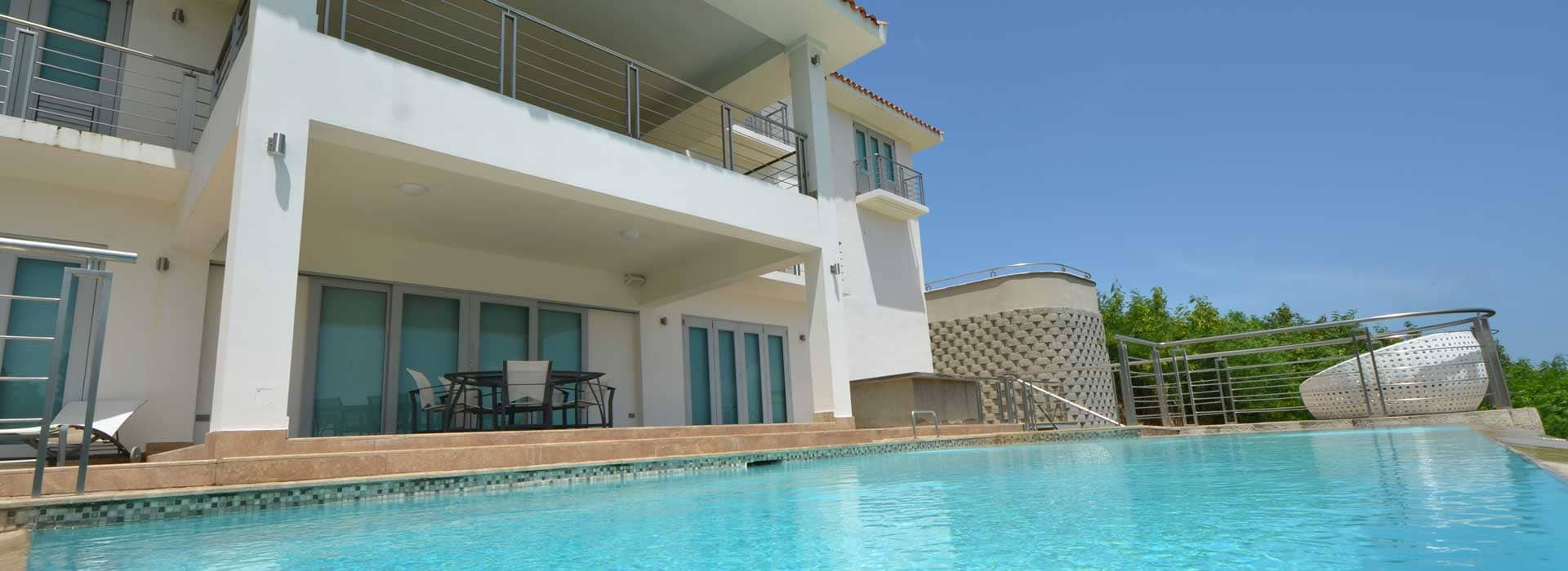 Captivating Luxury Villa Rentals | Puerto Rico | Palmas Del Mar